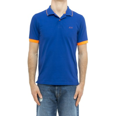 Polo - A31118 polo shirt...