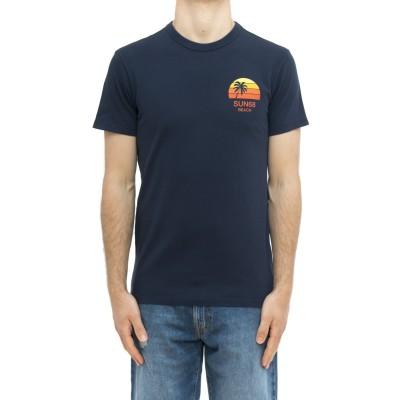 マンTシャツ-Cpt31121ビーチTシャツ