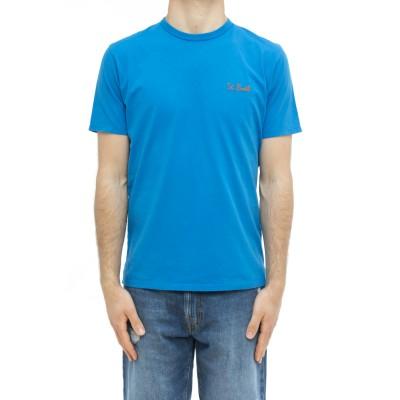 メンズTシャツ-ドーバーtsh刺繡