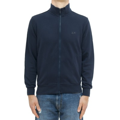 Sweatshirt - F31101 open...