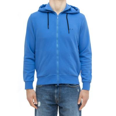 Sweatshirt - F31102 open...