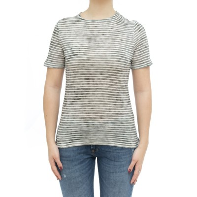 Woman t-shirt - Fts600 m241...