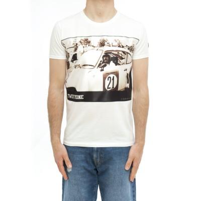 Mens T-shirt - Icon sm 21