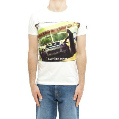 Mens T-shirt - Icon sm lambo
