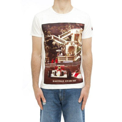 Mens t-shirt - Icon sm...