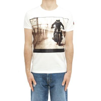 Mens T-shirt - Icon sm raich