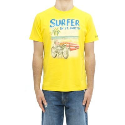 T-Shirt Mann - T-Shirt Mann
