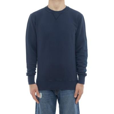 メンズスウェットシャツ-袖が書かれたクーパースウェットシャツ