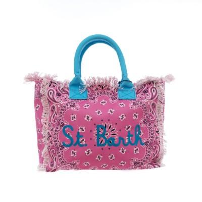 Bag - Vanity bandana 40 x...