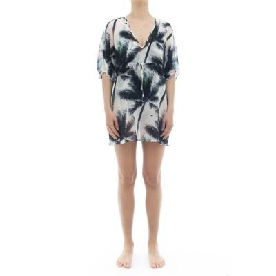 T-shirt donna - Beach copri...