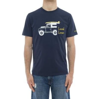 T-shirt uomo - Austin t-shirt