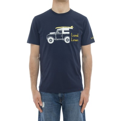 メンズTシャツ-オースティンTシャツ