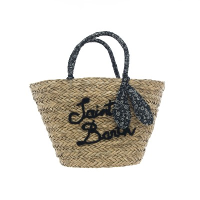 Bag - Kylie straw bag 50 x...