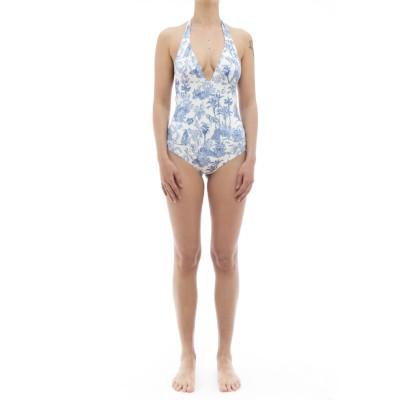 Kostüm - Marylin Badeanzug...