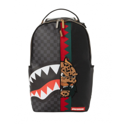 Zaino - Spucci split backpack
