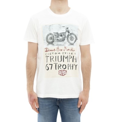 Tシャツ-DMW41808F