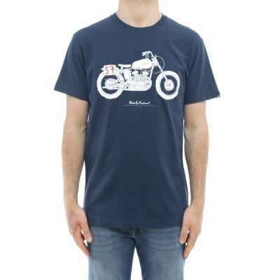 T-shirt uomo - Dmw41808t