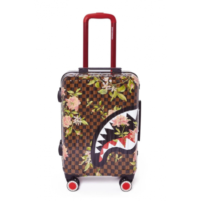 Trolley - Shark flower 22...