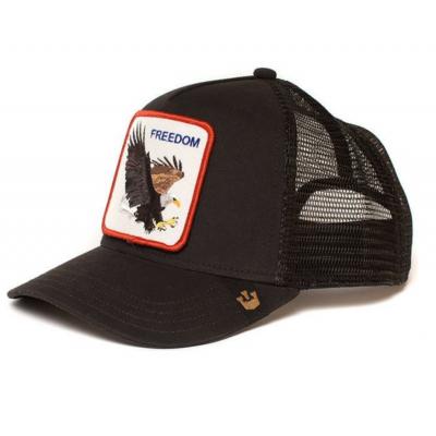 Mütze - Freiheit blk