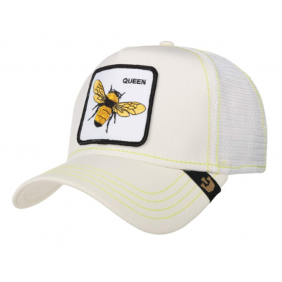 Berretto - Queen bee wht