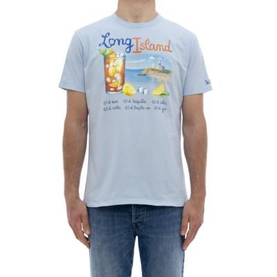 Mens t-shirt - Jack island...