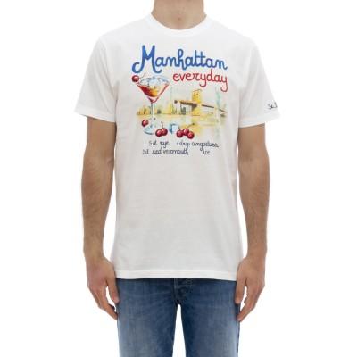 Mann T-Shirt - Mann...