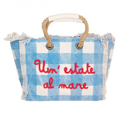 Borsa - Beach bag mini 30 x...