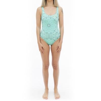 Swimsuit - Lora one-piece...