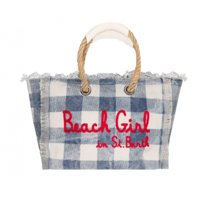 Borsa - Beach bag girl v61
