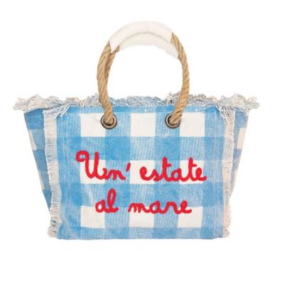 Bag - Beach bag summer v31
