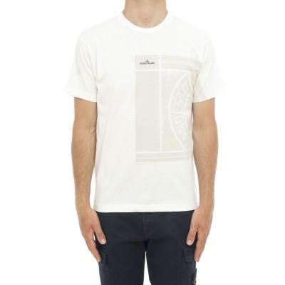 T-shirt - 2ns81 tshirt stampa