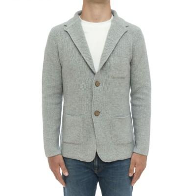Cappotto - 4008 giacca nido...
