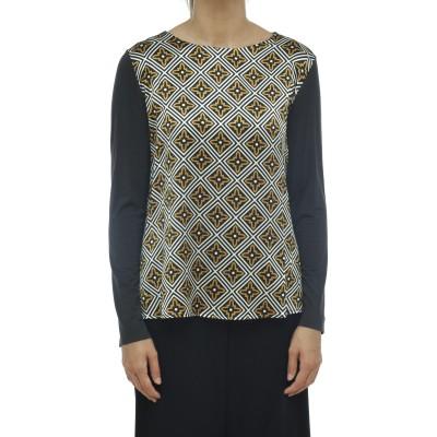 T-shirt donna - 610t00...