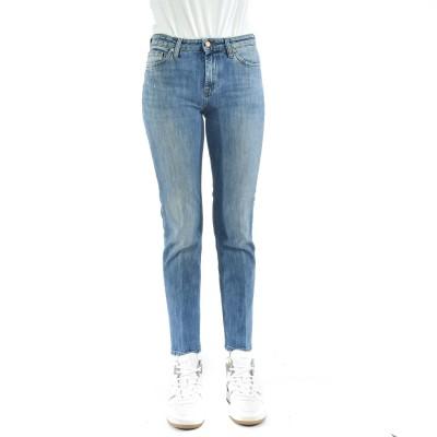 Jeans - Manila dtf55