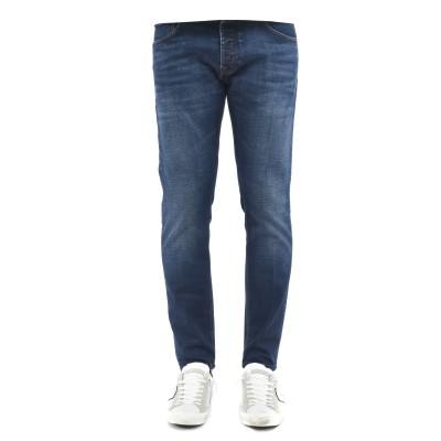 Jeans - Yaren dtf45