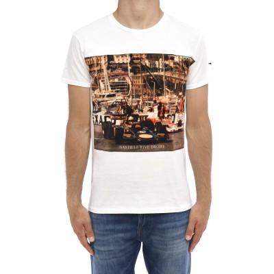 T-shirt uomo - Icon man...