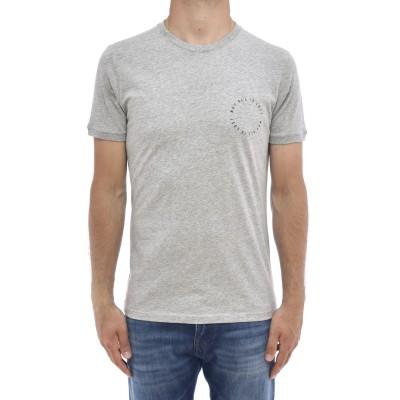T-shirt uomo - Nail tshirt