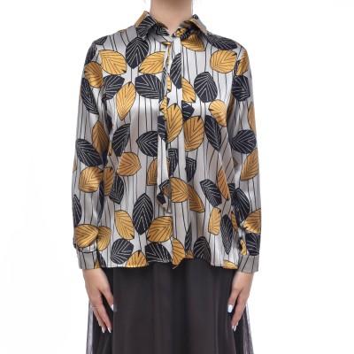 Camicia donna - 601t00...