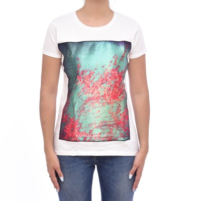 T-shirt donna - Icon w...
