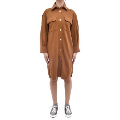 Vestito - F41207 vestito lungo
