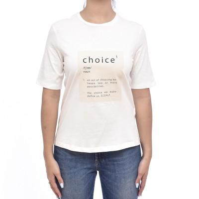 T-shirt donna - Ecoalf...