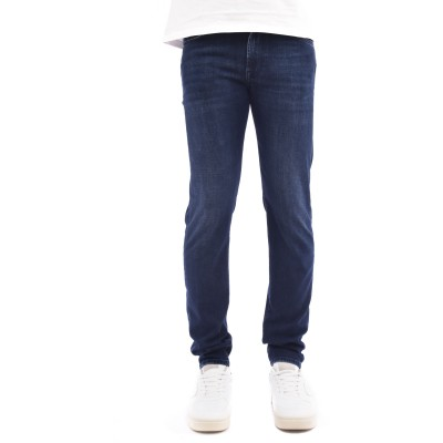 Jeans - 517 pony soft touch