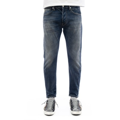 Jeans - Rock rk61 jean slim