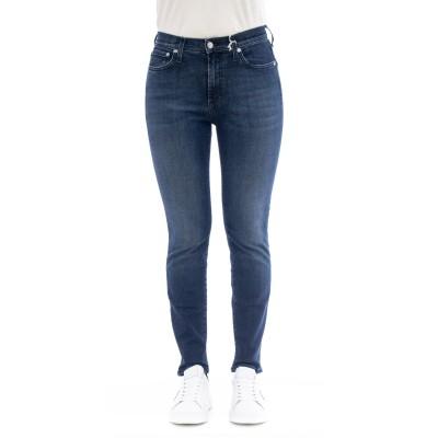 Jeans - Flo high cindy