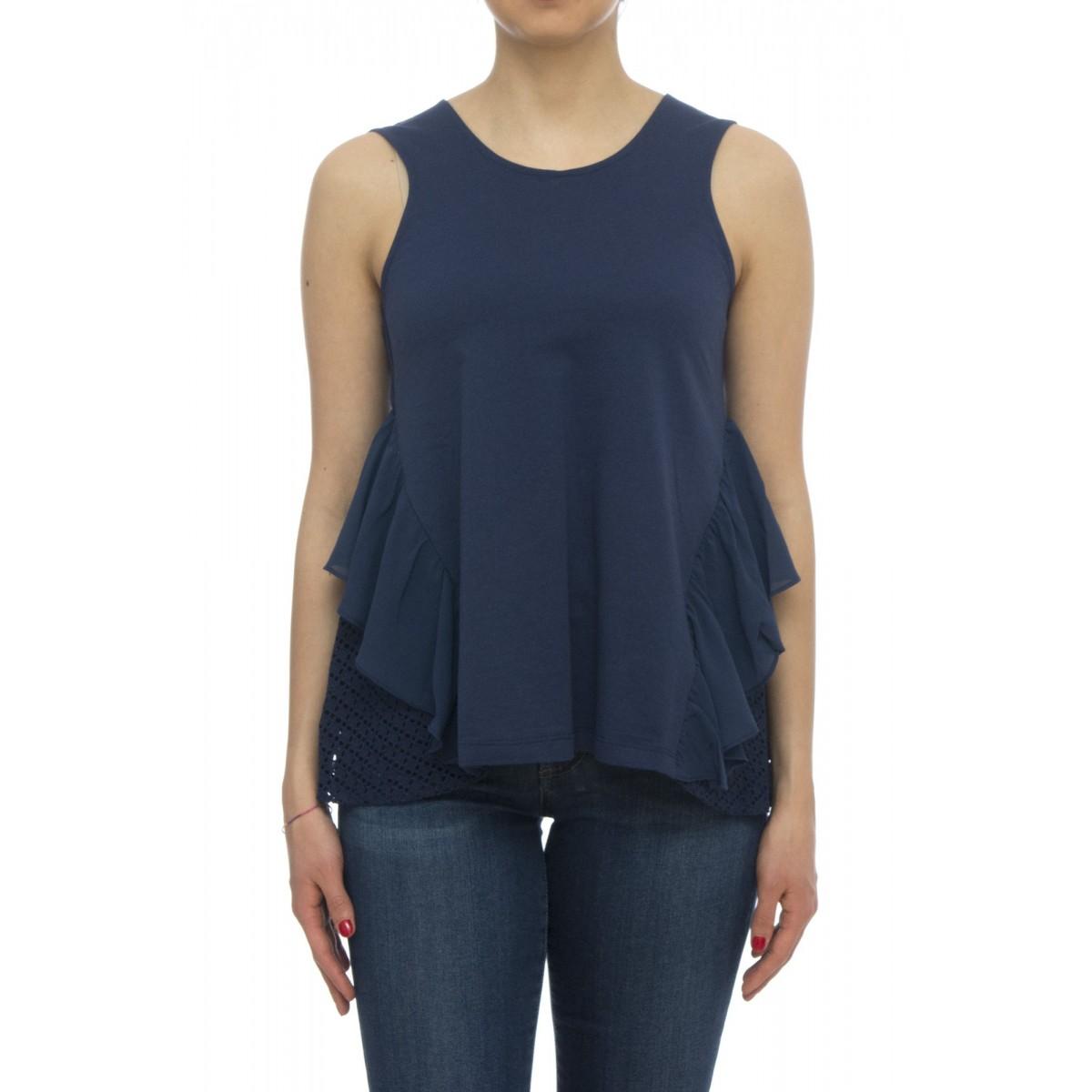 T-shirt - Nueva t-shirt lavorato