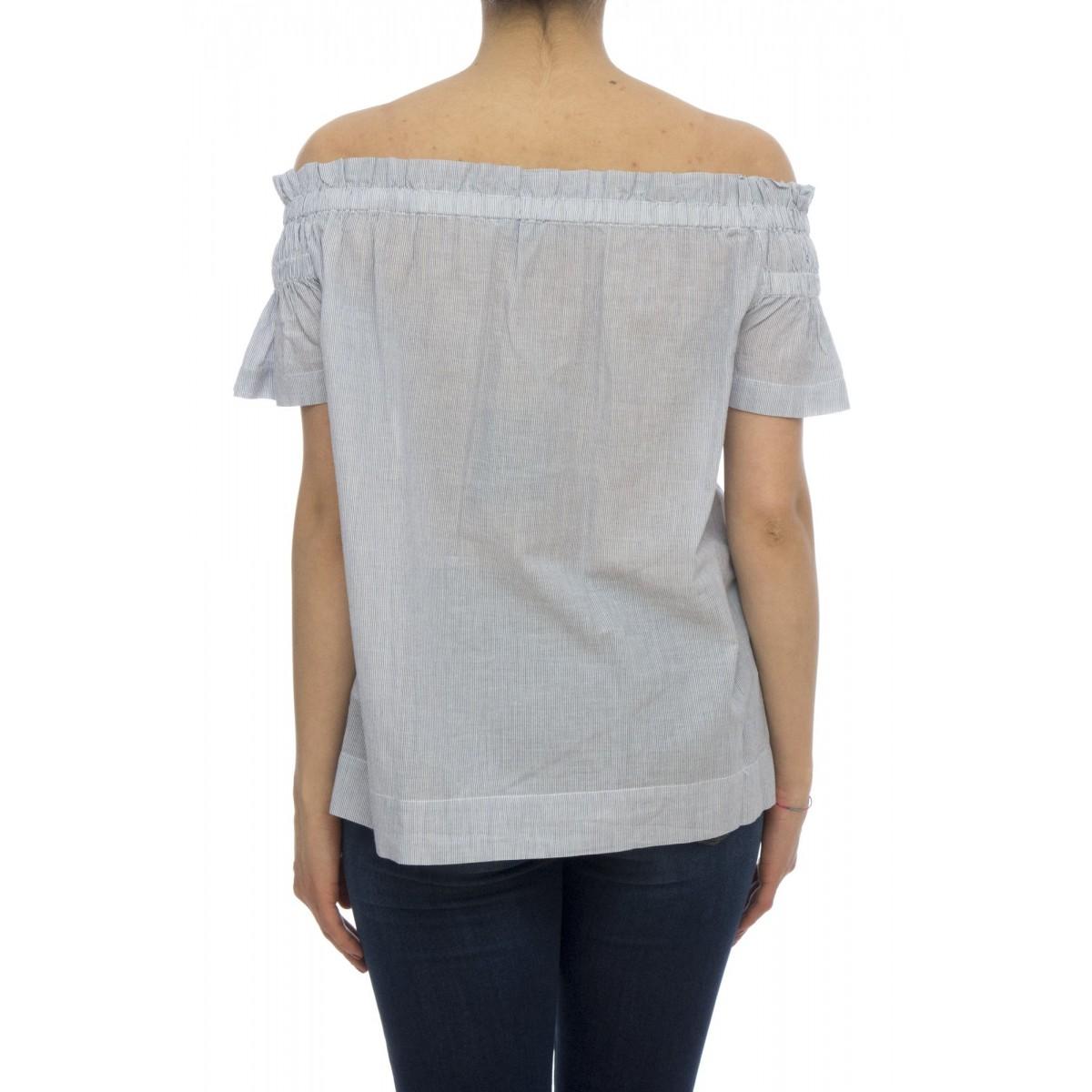Camicia - Chaange camicetta