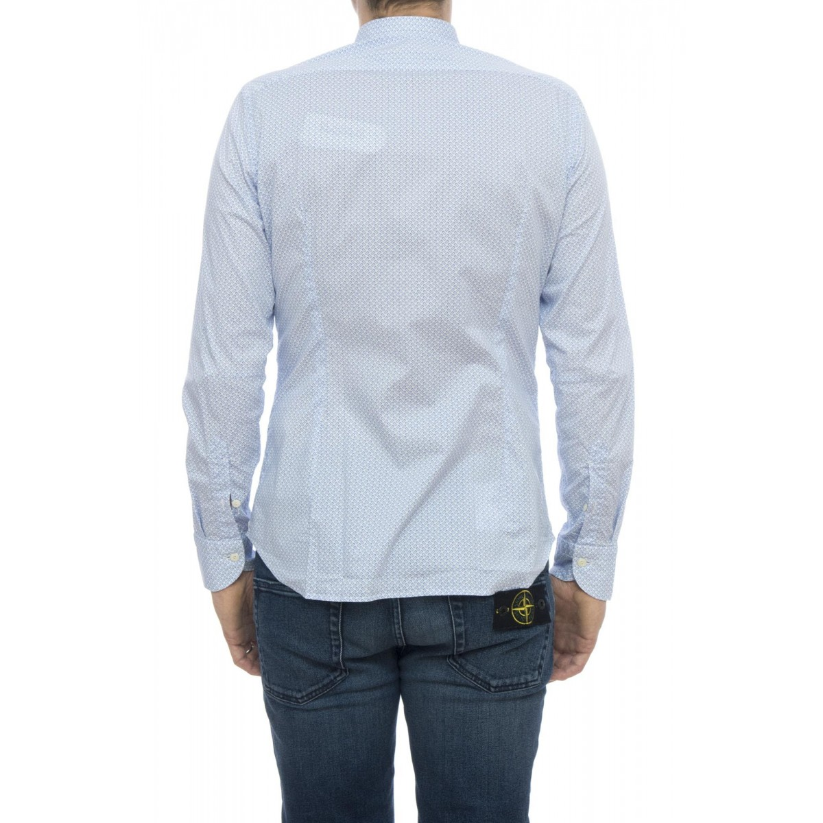 Camicia - U4c nyb