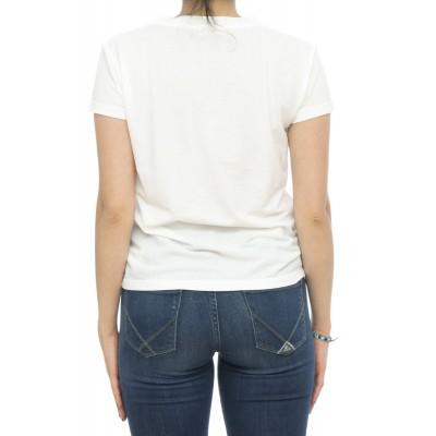 T-shirt - 850025 z0480 t-shirt ice cotton
