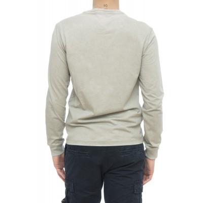 T-shirt - 684034 t-shirt manivca lunga