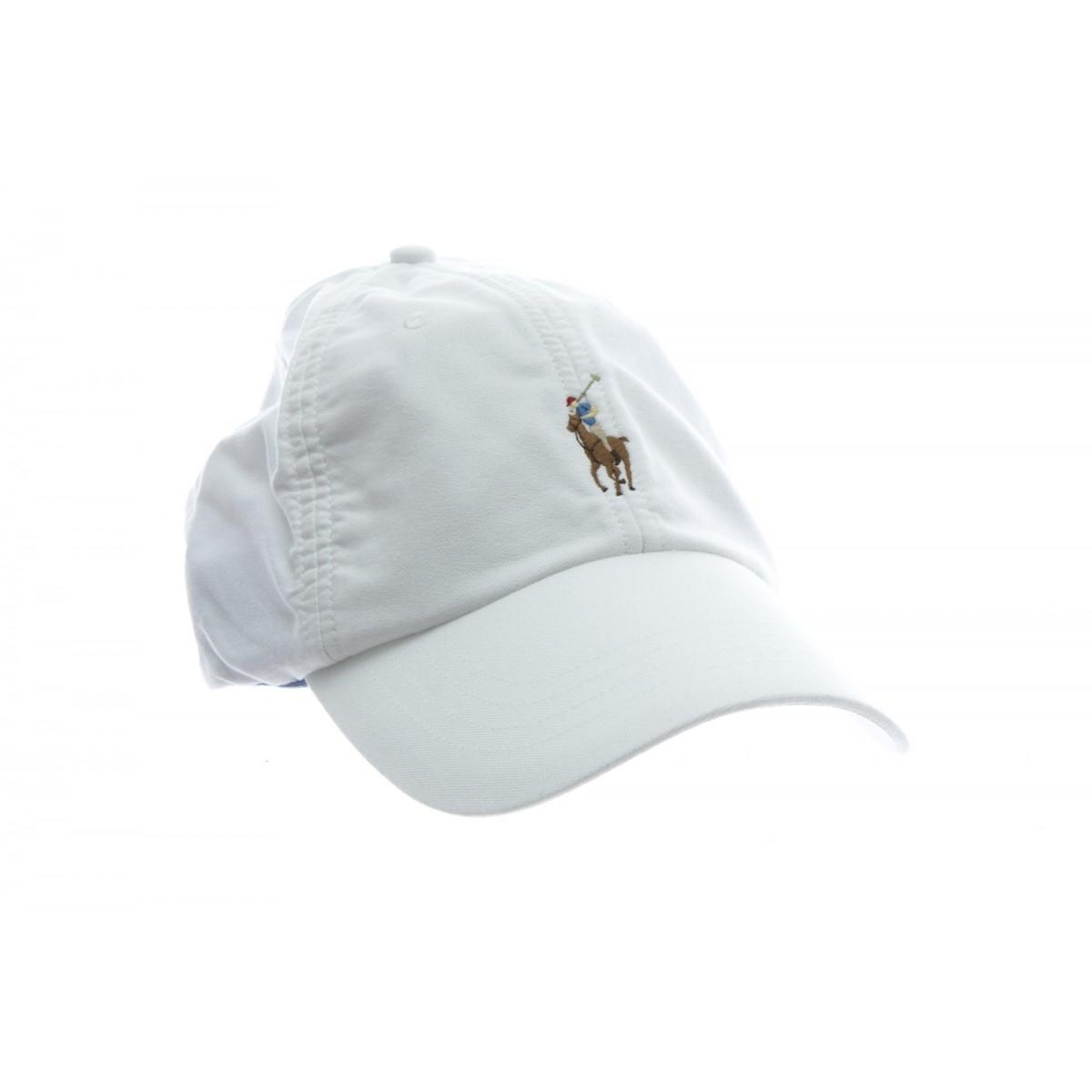 Berretto - 710692852 cappellino oxforf